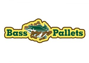 Bass Pallets Logo Design