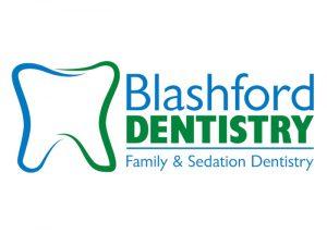 Blashford Dentistry Logo Design