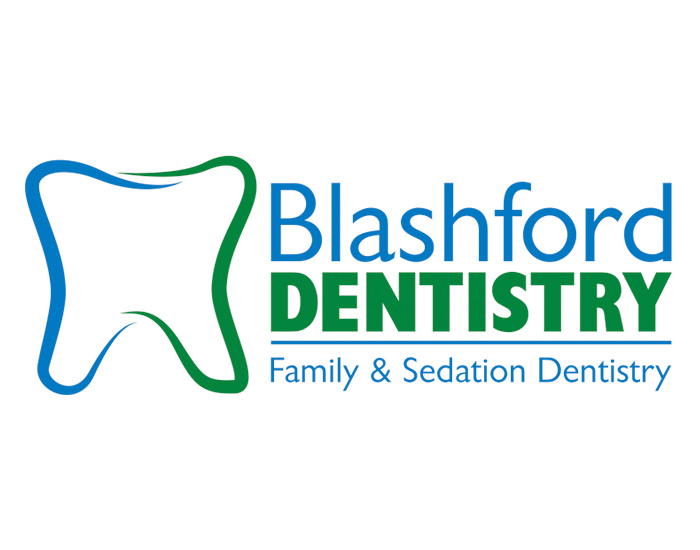 Blashford Dentistry Logo Design