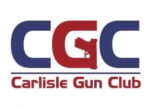 Carlisle Gun Club Word Graphic