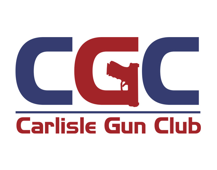 Carlisle Gun Club Word Graphic
