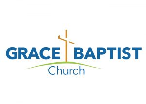 Grace Baptist Church logo design, Carlisle, PA