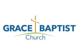 Grace Baptist Church logo design, Carlisle, PA