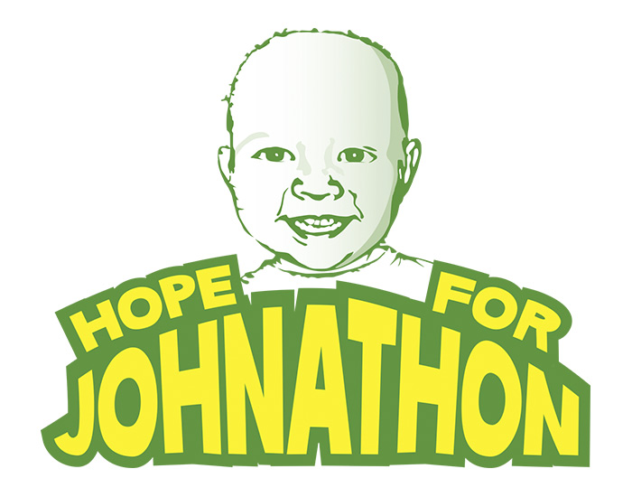 Hope For Johnathon Logo