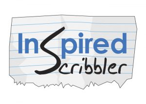 Inspired Scribbler Logo Design