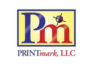 Printmark LLC Logo Design